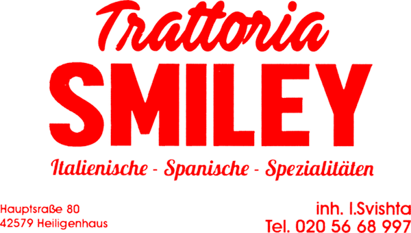 Trattoria-Smiley